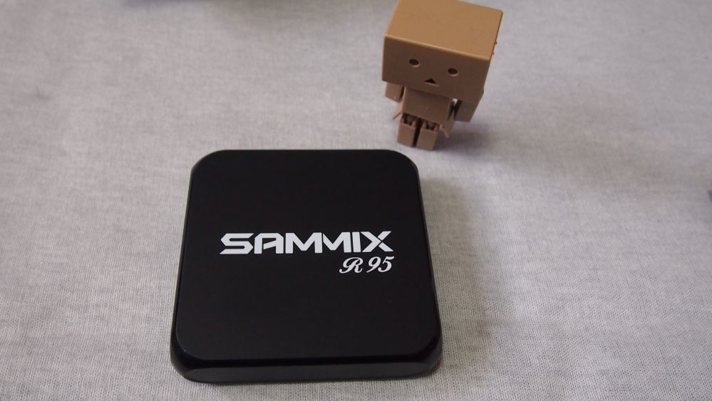SAMMIX R95