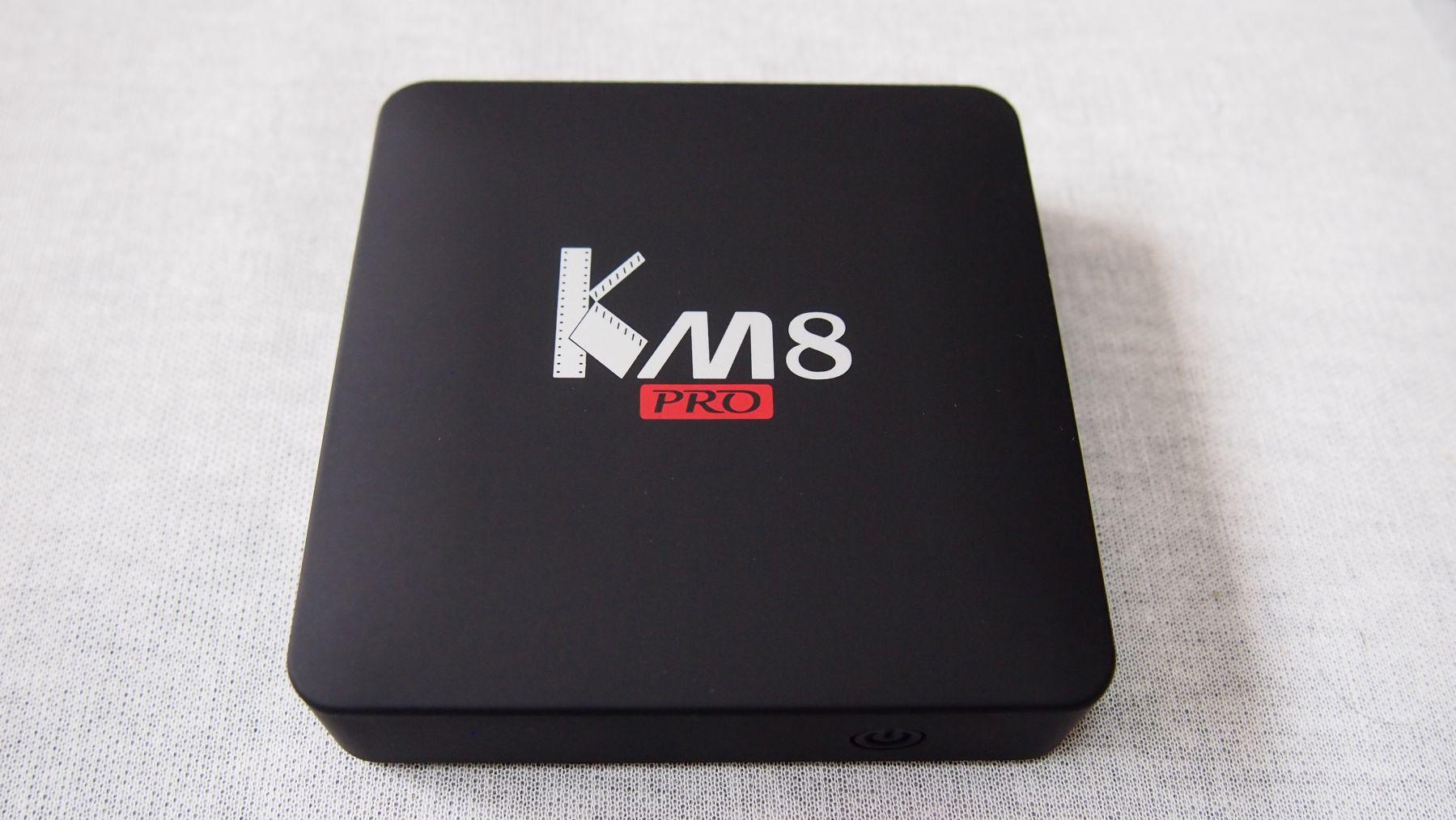 Docooler KM8 PRO