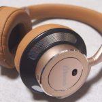 安いのに本格的なノイズキャンセリングを搭載  Zinsoko Z-H01 bluetoothヘッドホンをレビュー