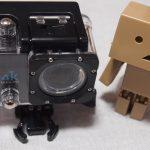 格安アクションカメラに4kは必要? 画質を比較して調べてみました(1080p~4Kまで)