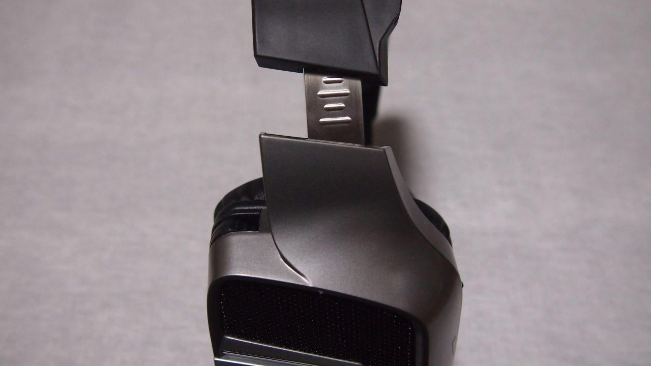 EasySMX G291 ゲーミングヘッドセット
