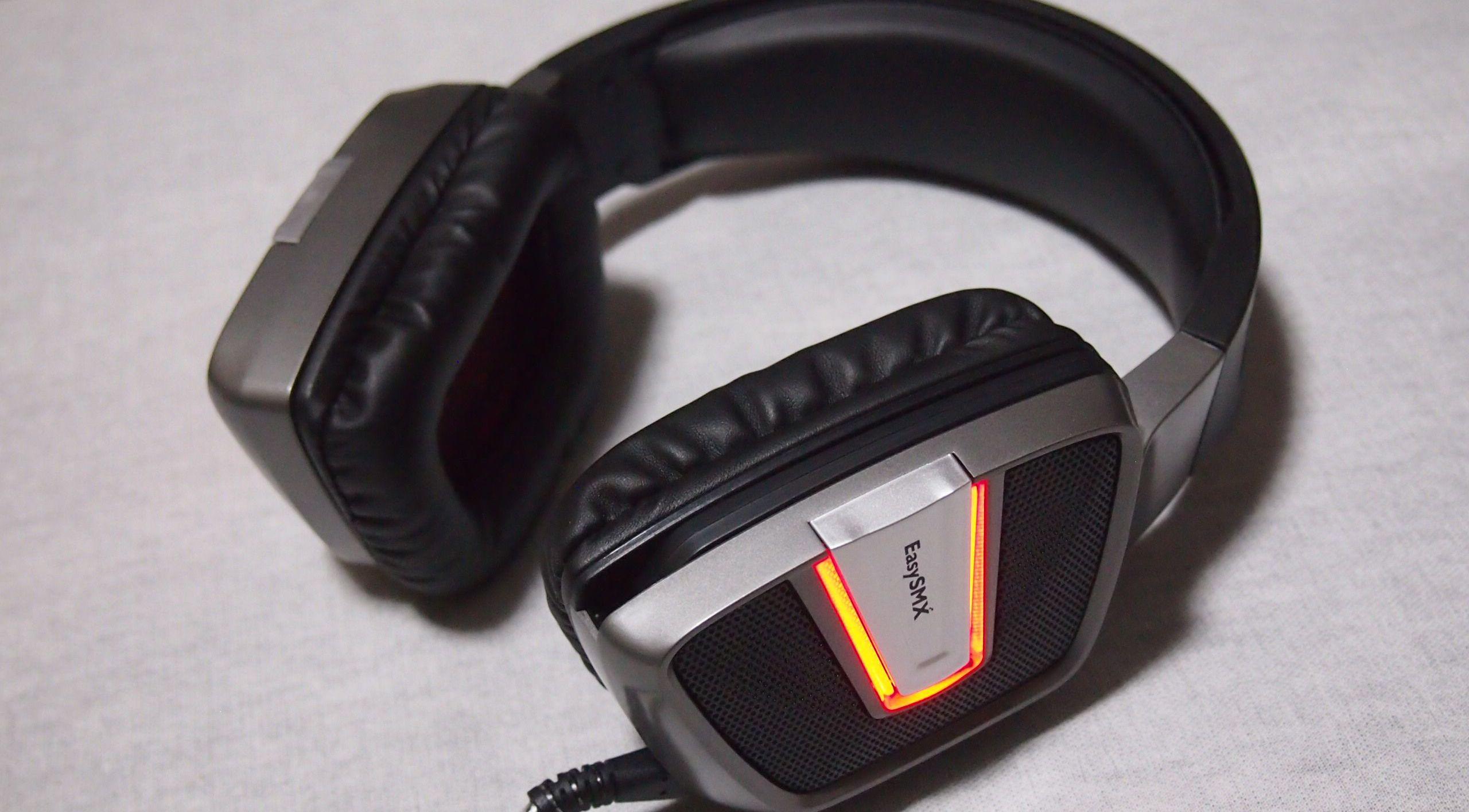 EasySMX G291 本体