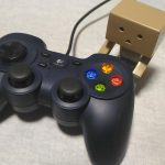 【定番コントローラー】 ロジクール社製のゲームパッドF310rを購入(レビュー)