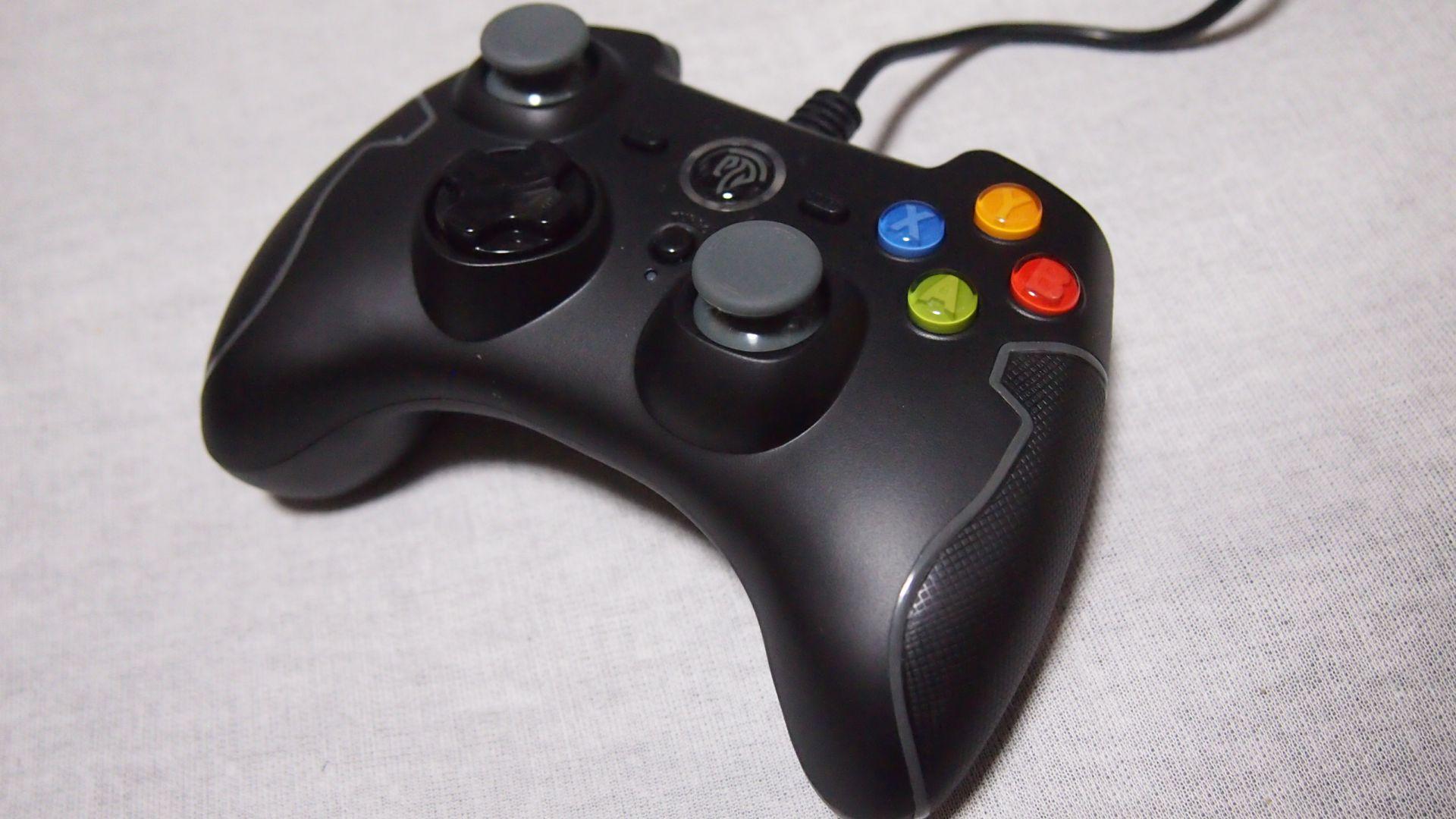EasySMXgamepad9100形状