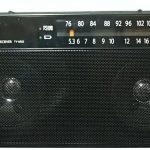 【東芝】シンプルで使いやすい。ダイヤル式 ラジオTY-AR55を購入&レビュー
