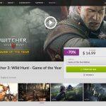 GOG.comでゲームを購入する手順【paypal編】