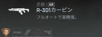 R-301カービン