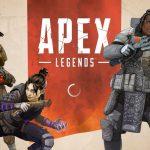 【Apex Legends】回復・チャージアイテムの種類