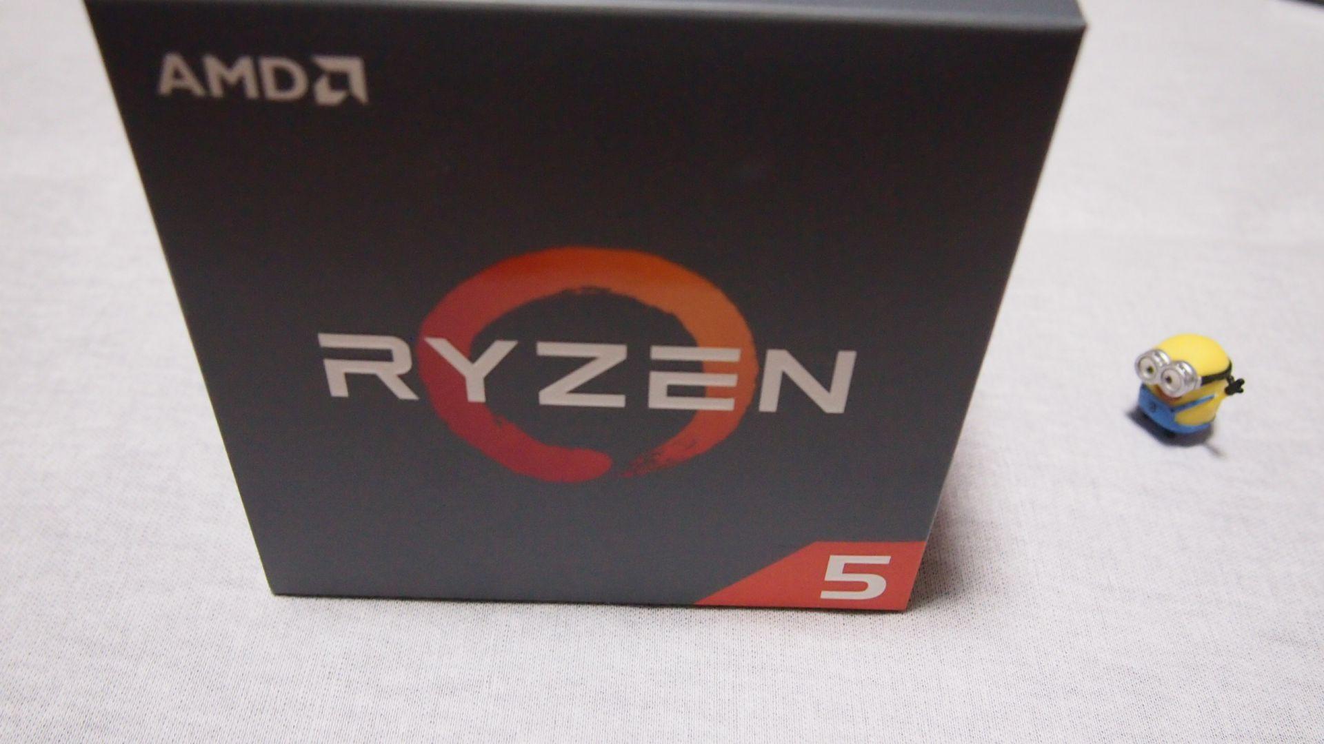 Ryzen5 1600