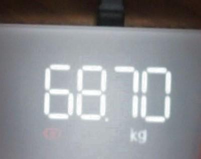 RENPHO体重計