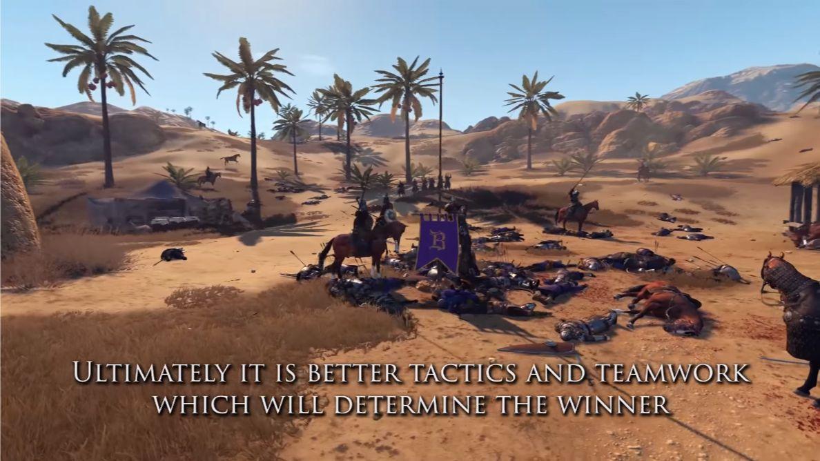 より良いチームワークと戦略が勝者を決定します。