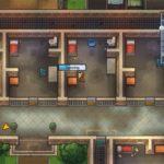 The Escapists2 感想|刑務所では1本のモップでなんとかなる