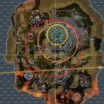 【APEX LEGENDS】ワールズエッジの広さ|リング縮小直径|パルスダメージ詳細