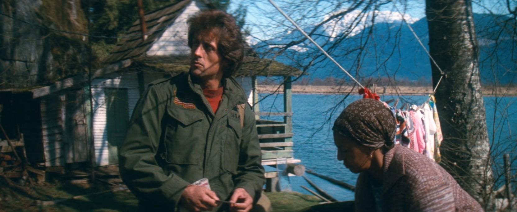 ランボー (字幕版) 1982