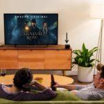 【Amazon】 Fire TV Cubeは どんな製品か
