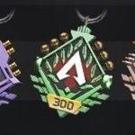 【Apex Legends】レベル上限が500に、多数の無料APEXパックを獲得へ。変更まとめ