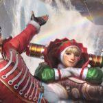 【Apex Legends】ソロモード カムバックならず…  クリスマスイベントがリーク 191212