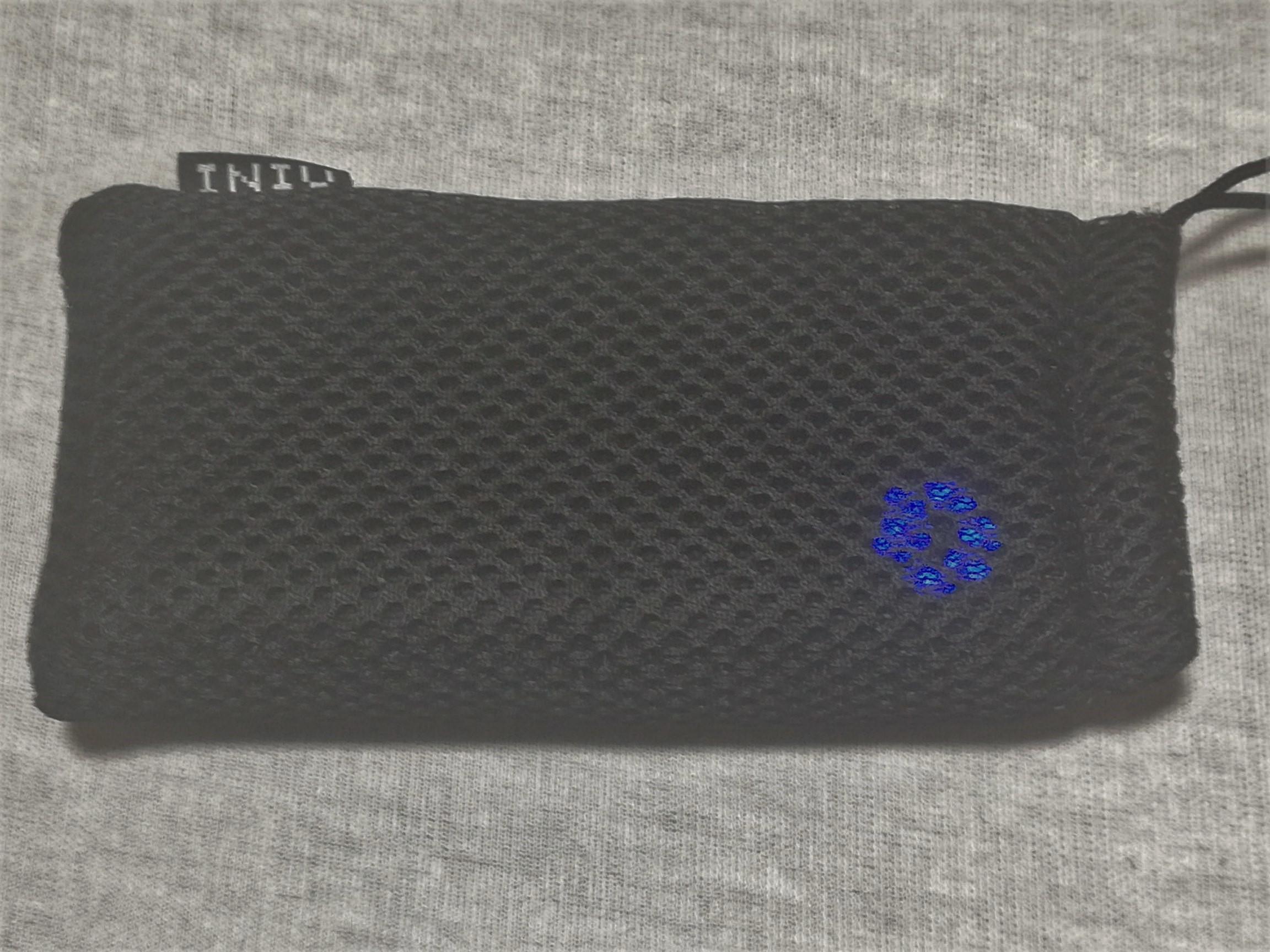 INIUのモバイルバッテリー(20000mAh)